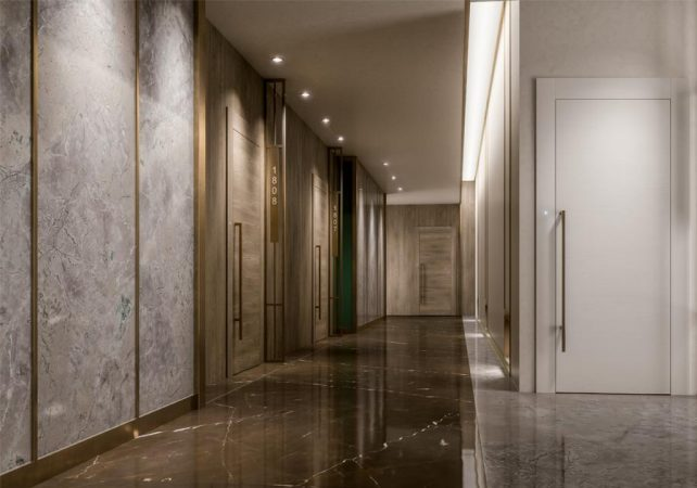 hotel doors UK